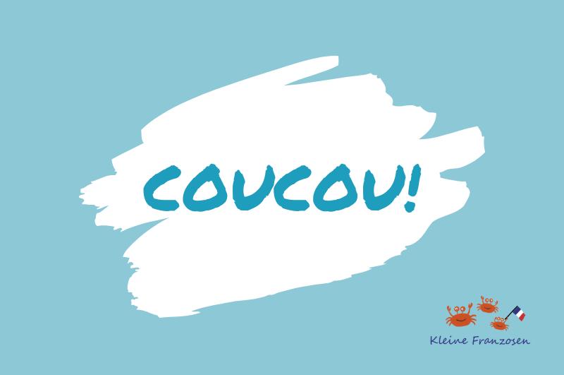Gutscheincode Coucou für Neukunden-Rabatt